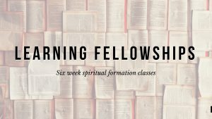 Learning Fellowships<br />Spring 2018
