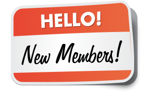 New Members Class <br />August 19, 2018