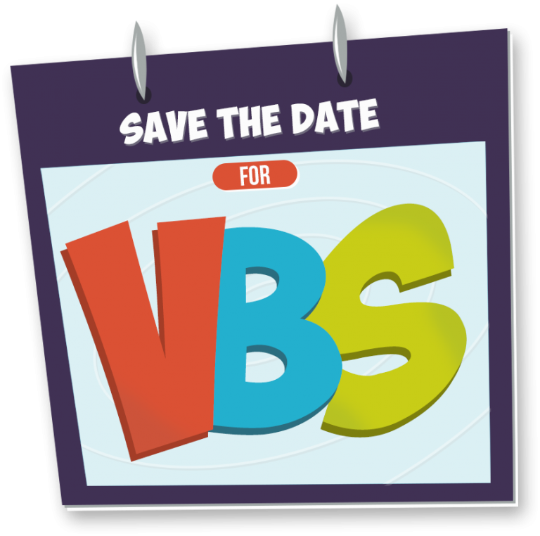 Vacation Bible School<br />July 9-13, 2018